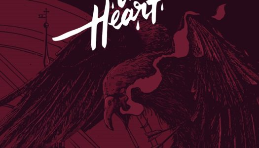 DIE HEART – Stay Heart