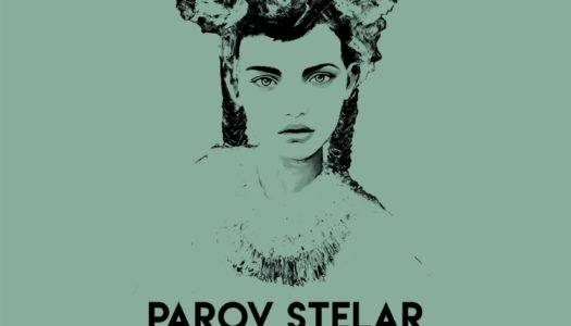 PAROV STELAR – The Burning Spider