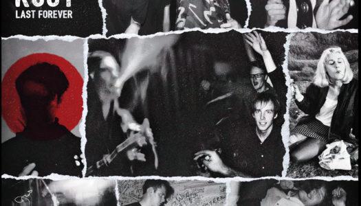 WESTKUST – Last Forever (Re-Release)