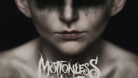 MOTIONLESS IN WHITE – Graveyard Shift