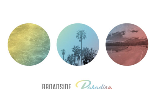 BROADSIDE – Paradise