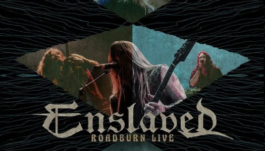 ENSLAVED – Roadburn Live