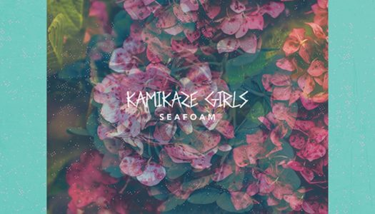 KAMIKAZE GIRLS – Seafoam