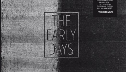VARIOUS ARTISTS – The Early Days