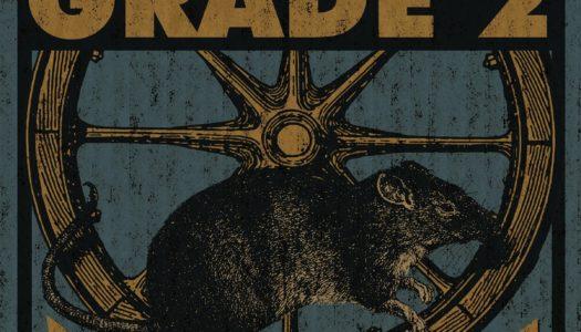 GRADE 2 – Break The Routine