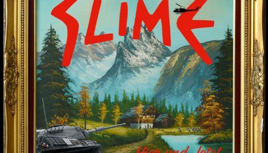 SLIME – Hier Und Jetzt