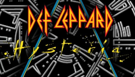 DEF LEPPARD – Hysteria (30th Anniversary Edition (Remastered 2017)