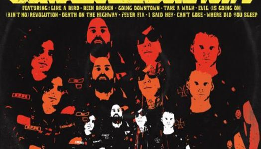 THE LORDS OF ALTAMONT – The Wild Sounds Of…