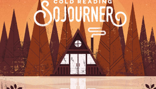 COLD READING – Sojourner (EP)