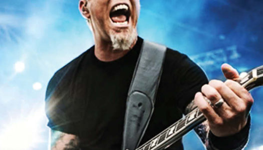 TELL 'EM ALL – JAMES HETFIELD