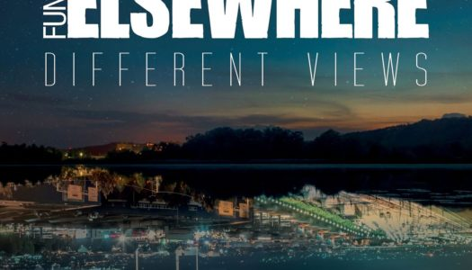 FUN IS ELSEWHERE – Different Views EP
