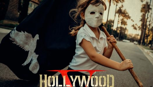 HOLLYWOOD UNDEAD – V