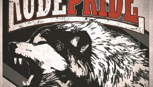 RUDE PRIDE – Take It As It Comes