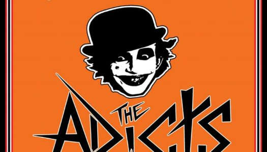THE ADICTS – And It Was So!