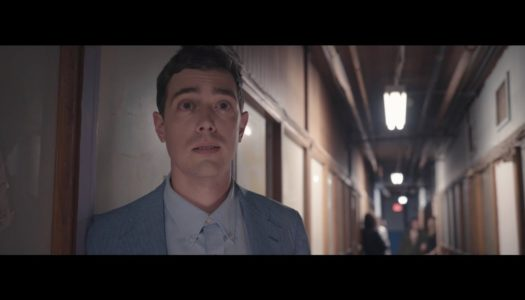 "BORN RUFFIANS – Video zur Single ""Love Too Soon"""