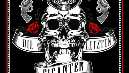 Die letzten Giganten – GUNS N' ROSES: Die ultimative Biografie