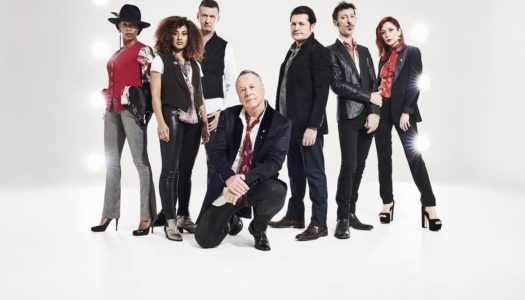 SIMPLE MINDS – Album Announcement