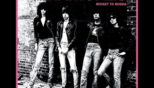 RAMONES – Rocket To Russia 40th Anniversary Edition