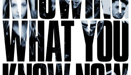 MARMOZETS – Knowing What You Know Now