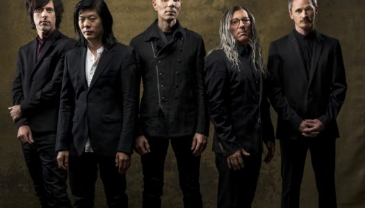 "A PERFECT CIRCLE  Neues Album ""Eat The Elephant"" am 20.04.2018"