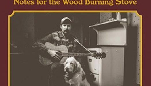JOE VICKERS – Notes For The Wood Burning Stove