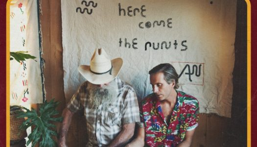 AWOLNATION – Here Come The Runts