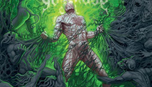 GODSLAVE – Reborn Again