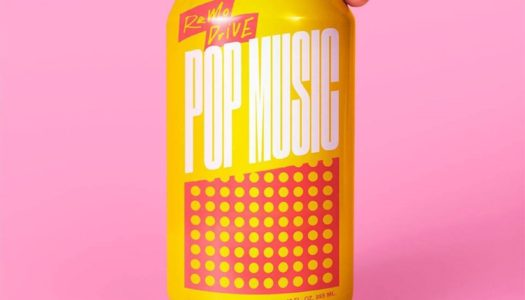 REMO DRIVE – Pop Music EP