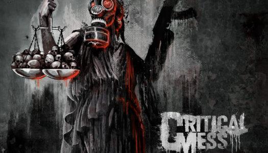 CRITICAL MESS – Human Præy