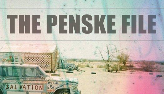 THE PENSKE FILE – Salvation