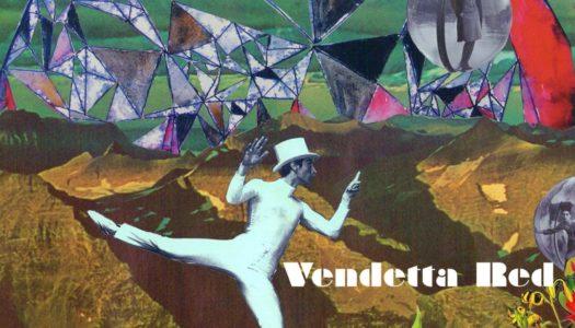 VENDETTA RED – Quinceañera