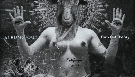 STRUNG OUT – Black Out The Sky