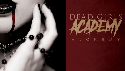 DEAD GIRLS ACADEMY – Alchemy