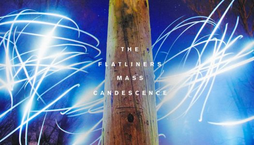 THE FLATLINERS – Mass Candescence EP