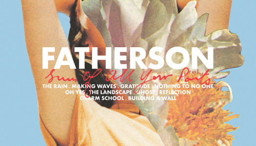 "FATHERSON Single ""Making Waves"" als Vorbote"