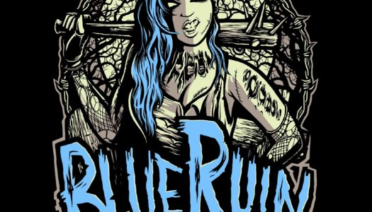 BLUE RUIN – Green River Thriller
