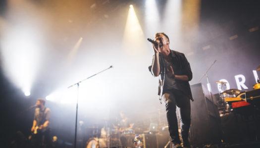 JORIS – Schrei es raus-Tour 2018
