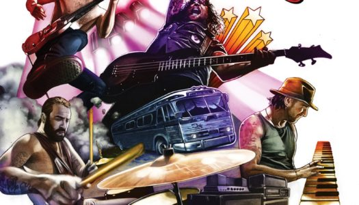 MONSTER TRUCK – True Rockers