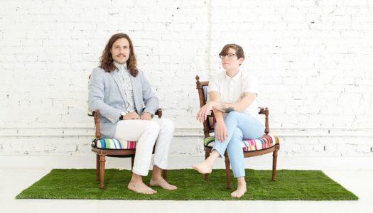 Indie-Pop Duo SISTERS kommt auf Tour – VERLOSUNG