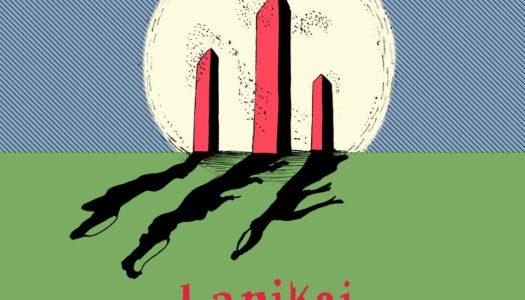 LANIKAI – neue Single als Albumpreview