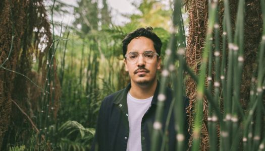 Luke Sital-Singh mit neuer Single