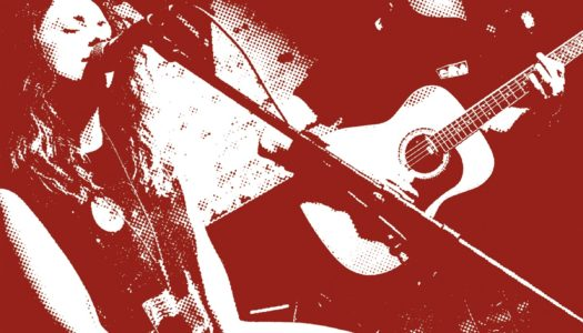 WAR ON WOMEN – Live From Magpie Cage – Acoustic