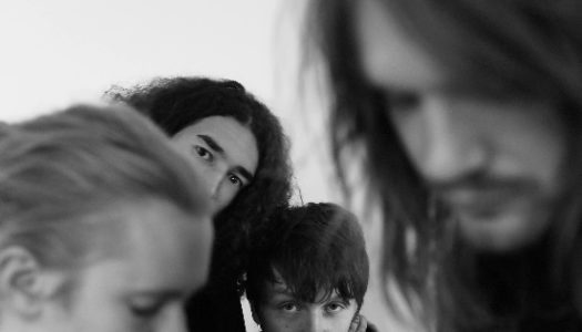 """ISLAND veröffentlichen neue Single """"All In My Head"""""""