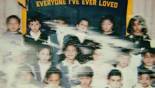 VALLEYHEART – Everyone I've Ever Loved