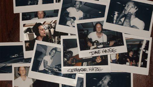DAVE HAUSE – September Haze EP