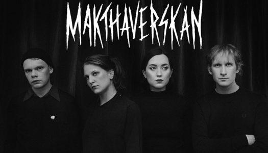 Dream-Pop Band MAKTHAVERSKAN veröffentlicht neue Single