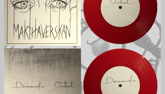 MAKTHAVERSKAN – Demands/Onkel (EP)