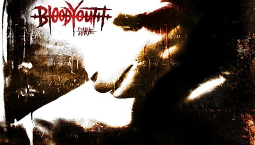 BLOOD YOUTH – Starve