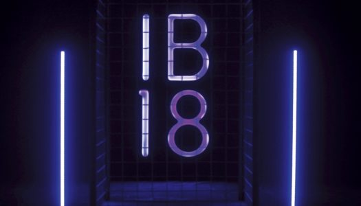 IN BALANCE – 18