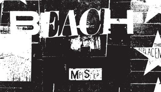 BEACH SLANG – MPLS